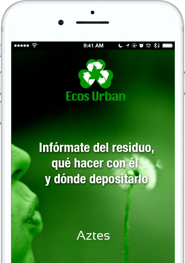 Acceso demo Ecos Urban